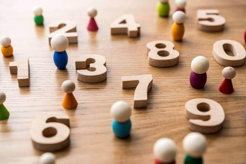 カバラ数秘術における「10」はエンジェルナンバー。意味と特徴を解説