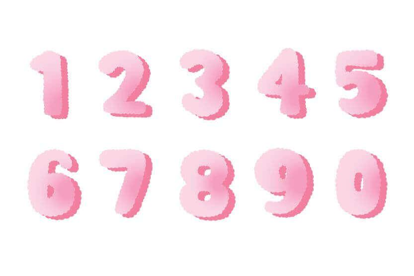 個人年運数でわかる今年の自分の運勢。知って得する解説