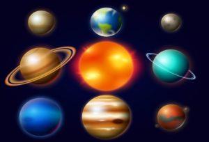 宿曜占星術の7つのグループを解説!あなたの宿を決定づけるグループは?
